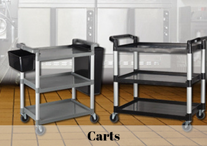 Carts | WhiteStone Kitchen Supply Inc.