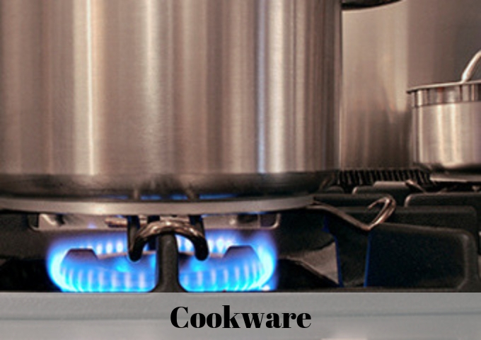 Cookware | WhiteStone Kitchen Supply Inc.