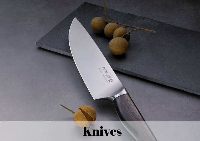Knives | WhiteStone Kitchen Supply Inc.