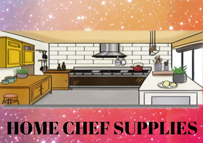 Home Supplies | WhiteStone Kitchen Supply Inc.