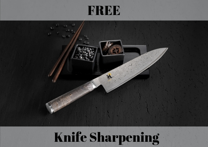 Knife Sharpening | WhiteStone Kitchen Supply Inc.