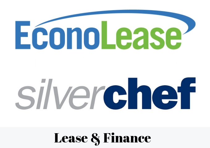 Lease Finance | WhiteStone Kitchen Supply Inc.