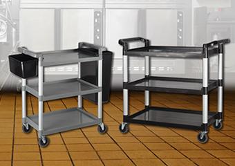 WhiteStone Kitchen Supply Inc.