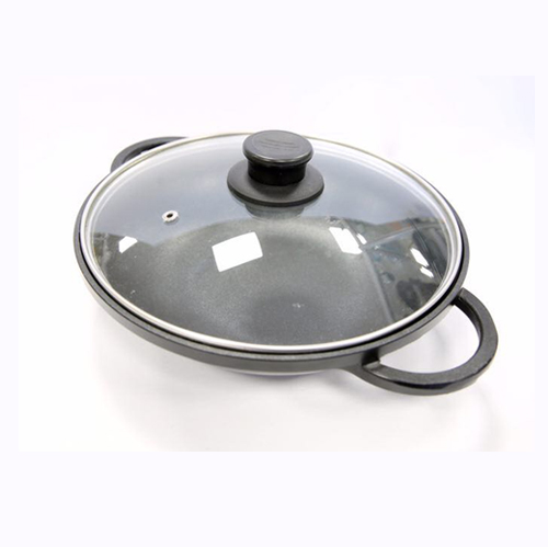 Korean Woks & Pots