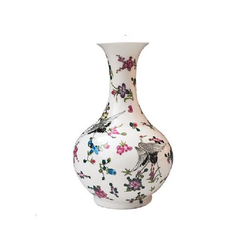 Lllumination Vase