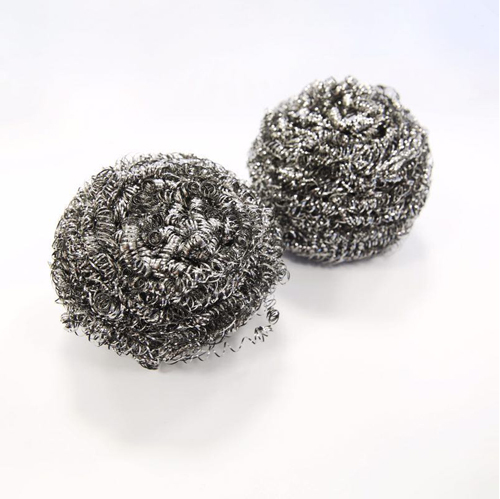 Stainless Steel Wool Sponge