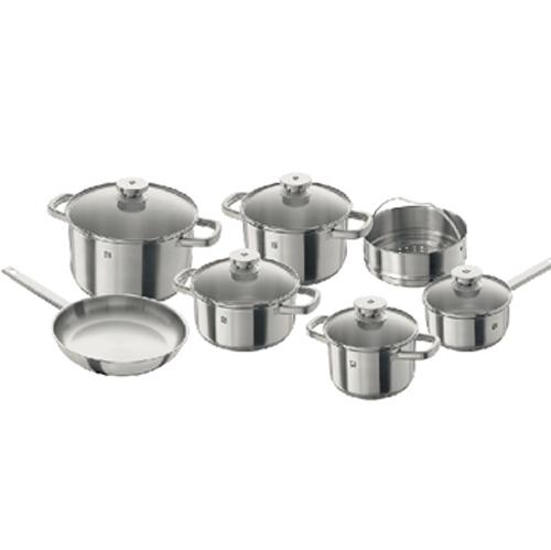 ZWILLING Joy 12 pc Cookware Set
