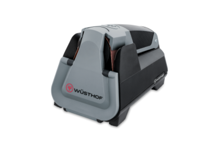 Wusthof Electric knife sharpener | White Stone