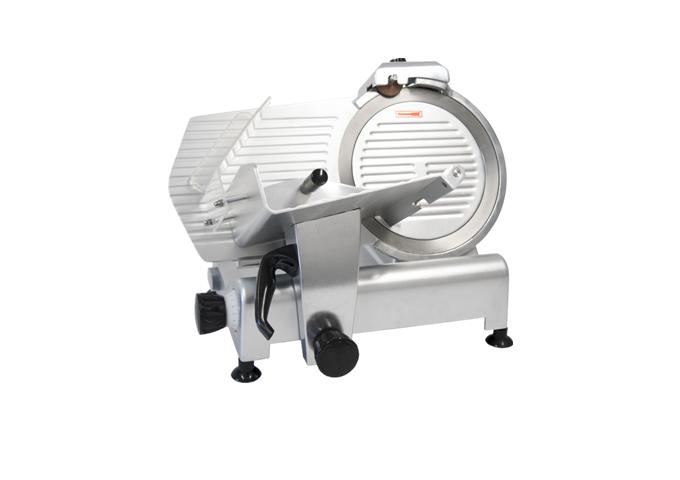 "Heavy Duty Meat Slicer, 1/2 hp, 12"" | White Stone"
