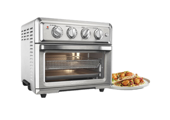Cuisinart Airfryer Convection oven | White Stone