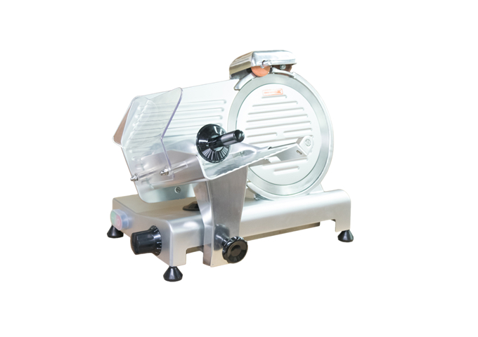 Electric Meat Slicer 10'' | White Stone