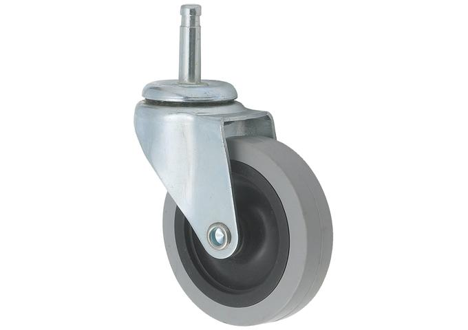 Caster for DLR-18 | White Stone