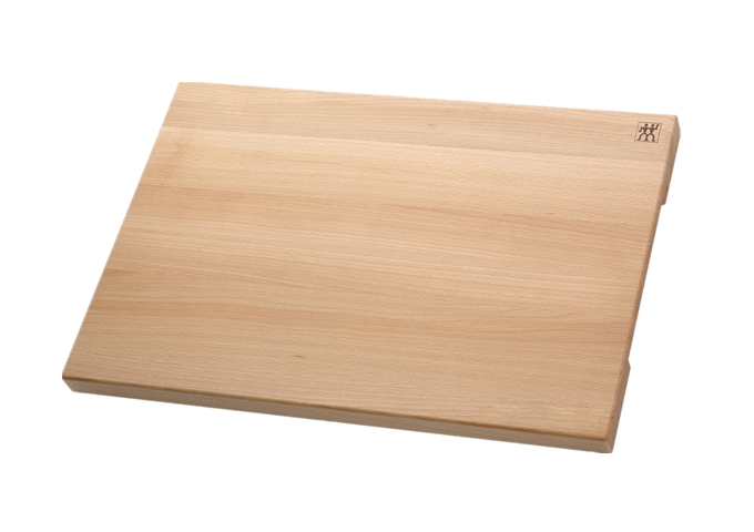ZWILLING Natural Cutting Board, Large 23.5″ X 15.75″ X 1.4″ | White Stone